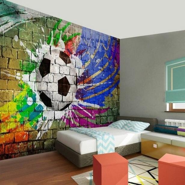 Kinderzimmer Fussball ~ Die beste Idee Idee für Kinderzimmer Inspiration