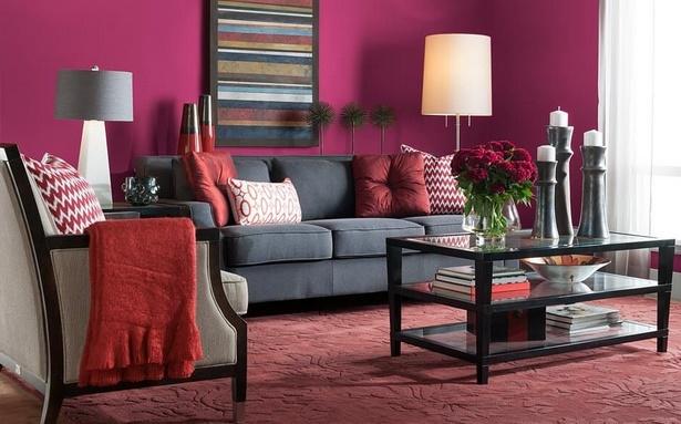 Frisch Farbe Wohnzimmer ~ Gestaltung wohnzimmer farbe