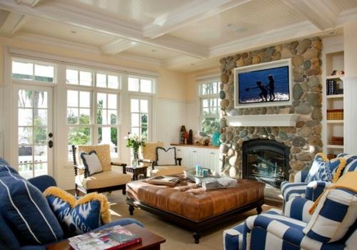 Große wohnzimmer bilder