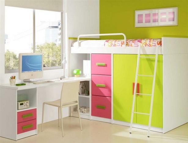 hochbett jugendzimmer mit schrank. Black Bedroom Furniture Sets. Home Design Ideas