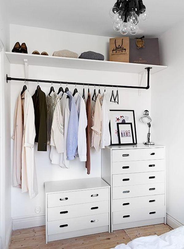 Ideen begehbarer kleiderschrank