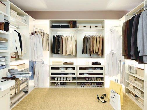 Ideen Für Begehbaren Kleiderschrank ideen begehbarer kleiderschrank