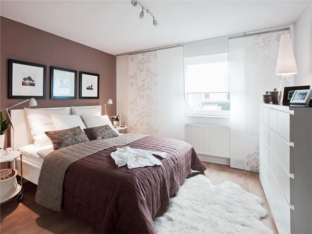ideen f r das schlafzimmer. Black Bedroom Furniture Sets. Home Design Ideas