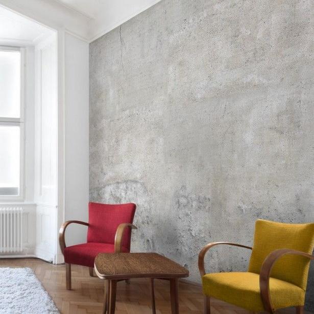 ideen tapete wohnzimmer. Black Bedroom Furniture Sets. Home Design Ideas
