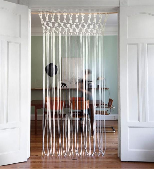 ideen vorh nge wohnzimmer. Black Bedroom Furniture Sets. Home Design Ideas