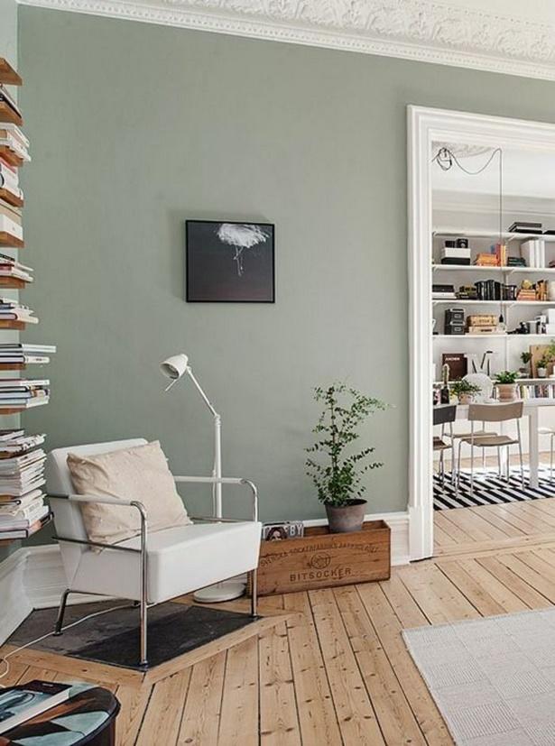 Ideen wohnzimmer tapezieren