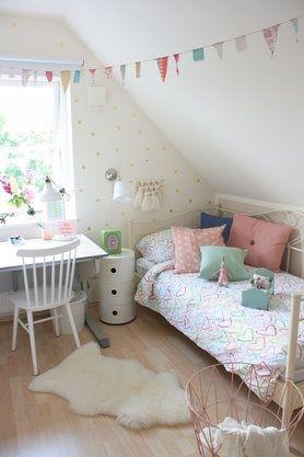 Jugendliche m dchen zimmer for Zimmergestaltung kleines zimmer