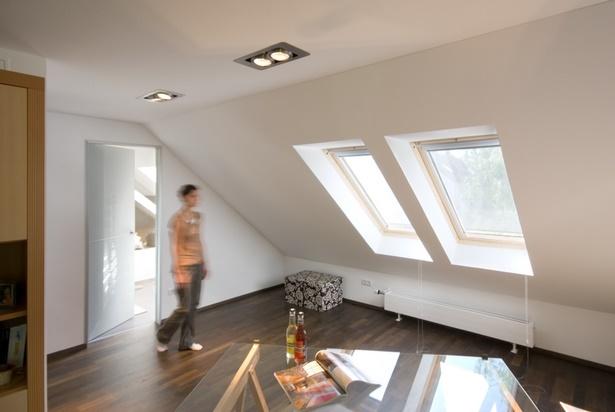 Jugendzimmer dachgeschoss - Dachgeschoss zimmer gestalten ...