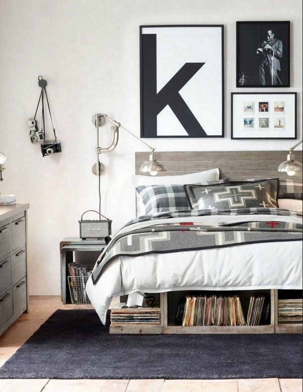 jugendzimmer dekorieren jungs. Black Bedroom Furniture Sets. Home Design Ideas