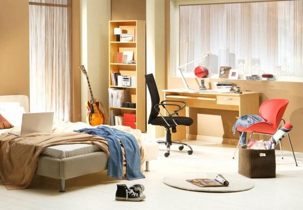Jugendzimmer einrichten kleines zimmer - Jugendzimmer fur kleine raume ...