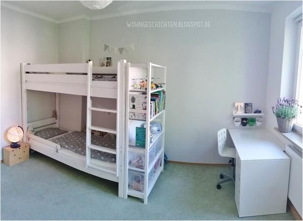 Jugendzimmer etagenbett