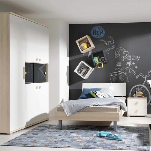 Jugendzimmer holzmöbel