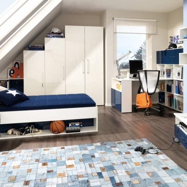 Jugendzimmer ideen dachschräge