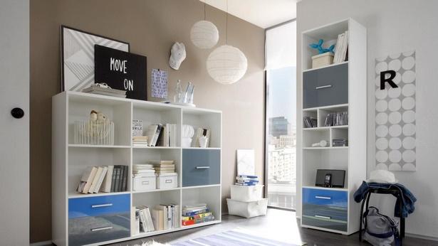 jugendzimmer in grau. Black Bedroom Furniture Sets. Home Design Ideas