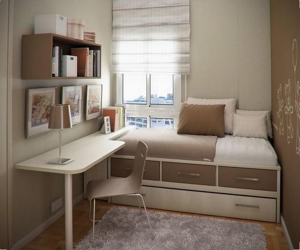 Jugendzimmer kleiner raum for Jugendzimmer wenig platz