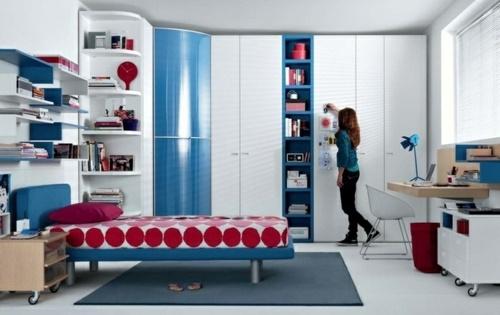 Kühles moderne dekoration kinderzimmer madchen weiss wohnzimmer