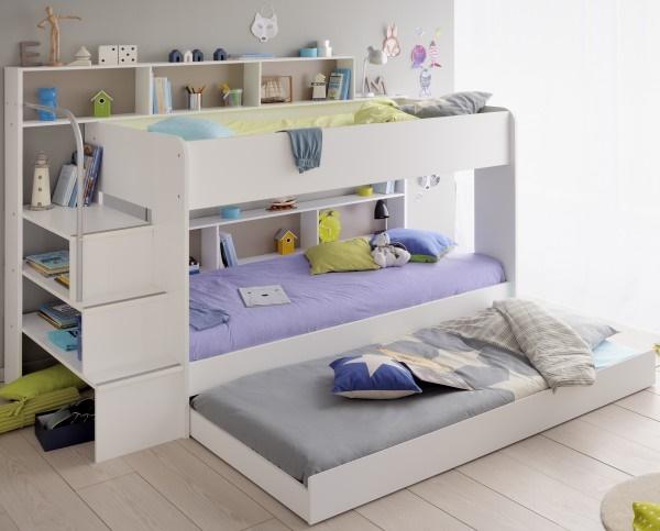 jugendzimmer mit doppelbett. Black Bedroom Furniture Sets. Home Design Ideas