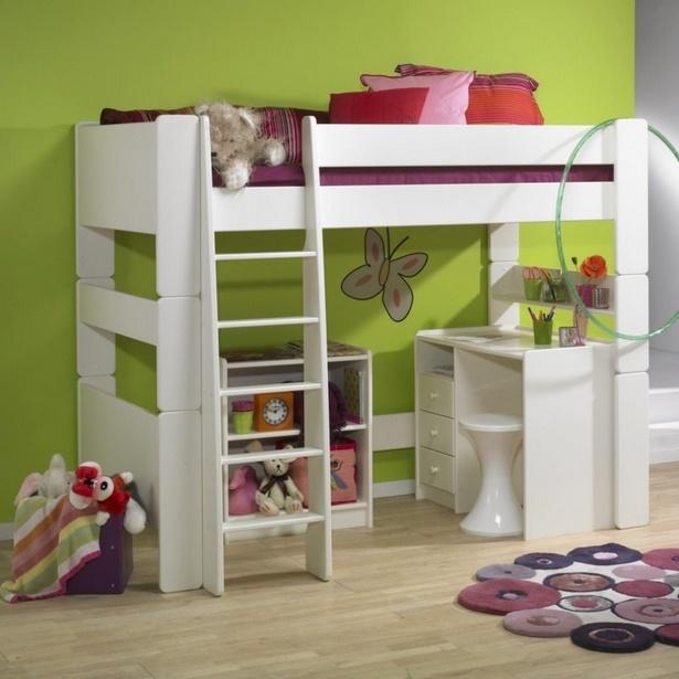 jugendzimmer mit hochbett und schreibtisch. Black Bedroom Furniture Sets. Home Design Ideas