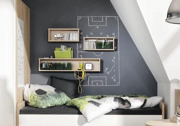 Jugendzimmer sch ner wohnen for Schoner wohnen raumgestaltung