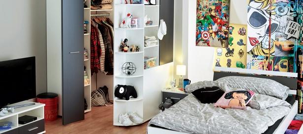 Jugendzimmer selbst zusammenstellen for Jugendzimmer selbst gestalten