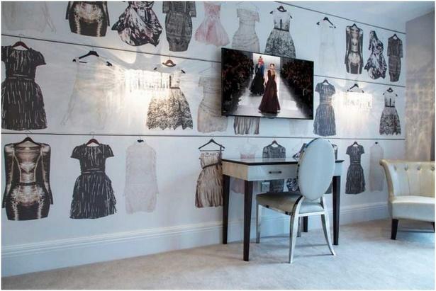 jugendzimmer wanddeko. Black Bedroom Furniture Sets. Home Design Ideas