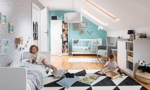 kinderzimmer 2 betten. Black Bedroom Furniture Sets. Home Design Ideas