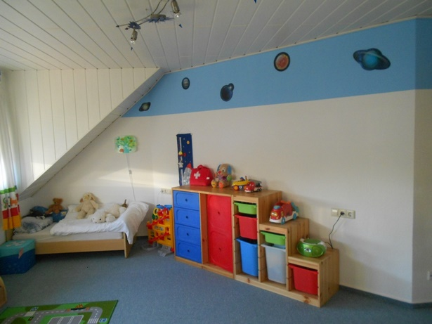 Kinderzimmer 2 jungs