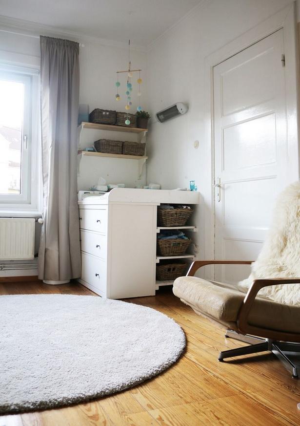 kinderzimmer baby ideen. Black Bedroom Furniture Sets. Home Design Ideas