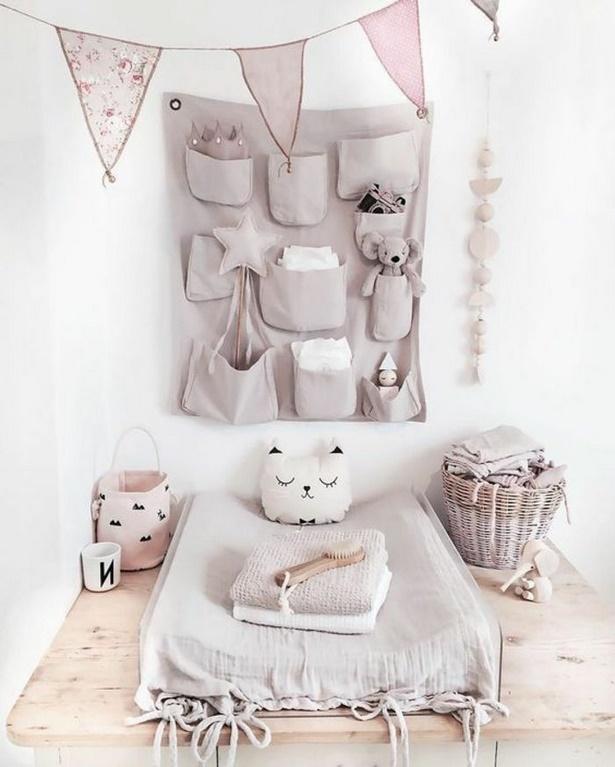 kinderzimmer deko gr n. Black Bedroom Furniture Sets. Home Design Ideas