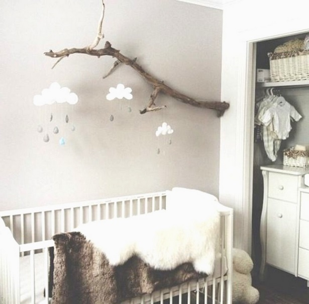 Kinderzimmer deko idee