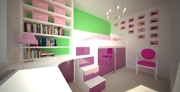 kinderzimmer einrichtung f r kleine zimmer. Black Bedroom Furniture Sets. Home Design Ideas