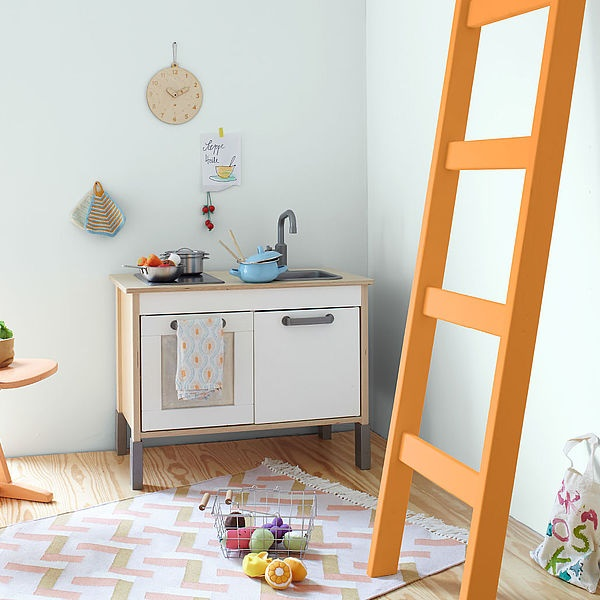 Kinderzimmer f r 3 j hrige jungs - Abenteuerbett junge ...