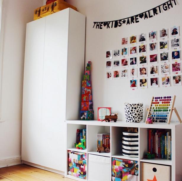 Kinderzimmer f r drei einrichten for Zimmer einrichten lassen