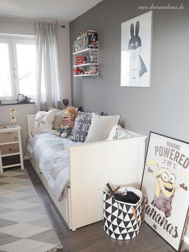 Kids Daybed Room Ideas