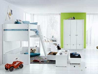 Kinderzimmer f r schulanf nger for Kinderzimmer einrichtung shop