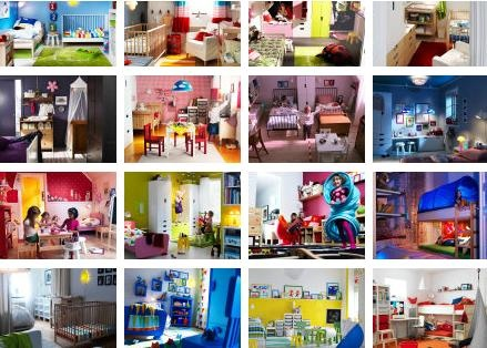 kinderzimmer f r schulanf nger. Black Bedroom Furniture Sets. Home Design Ideas