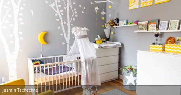 kinderzimmer gestalten baby junge. Black Bedroom Furniture Sets. Home Design Ideas