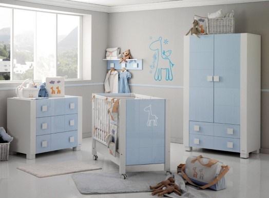 Kinderzimmer gestalten baby junge for Zimmer deko baby junge