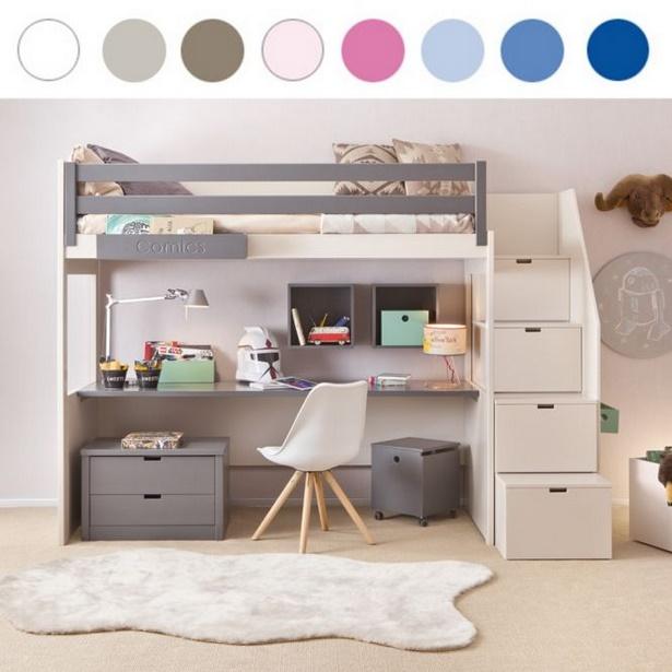 kinderzimmer komplett mit etagenbett. Black Bedroom Furniture Sets. Home Design Ideas