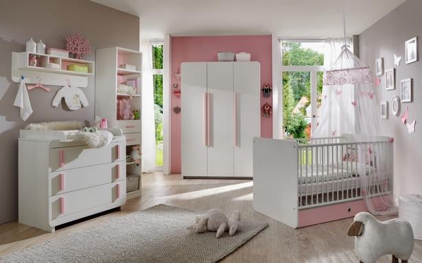 Kinderzimmer m dchen baby - Gardinen babyzimmer madchen ...