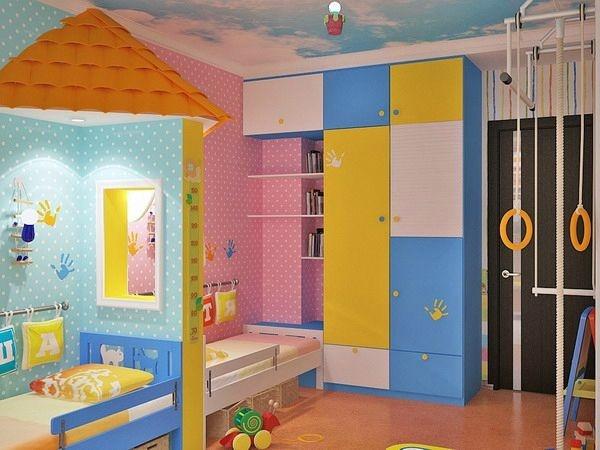 kinderzimmer m dchen komplett. Black Bedroom Furniture Sets. Home Design Ideas