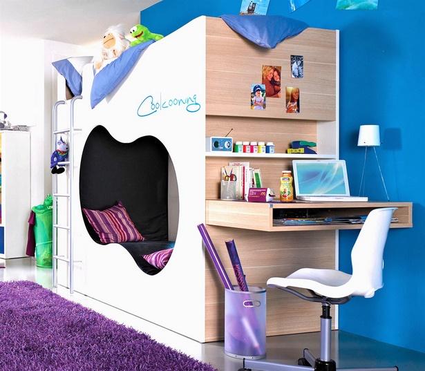 kombination husliche verbesserung kinderzimmer mit hochbett komplett. Black Bedroom Furniture Sets. Home Design Ideas