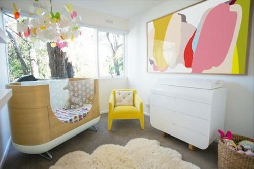 Jugendzimmer Modern Einrichten kinderzimmer modern einrichten