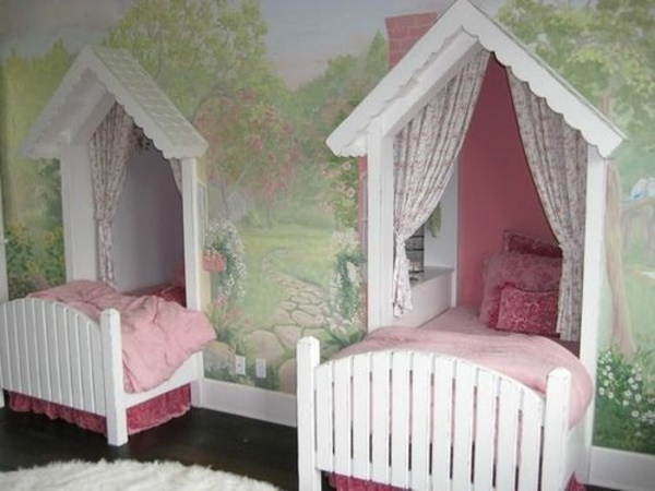 Kinderzimmer set mädchen