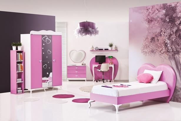 Kinderzimmer set m dchen - Einrichtung madchenzimmer ...