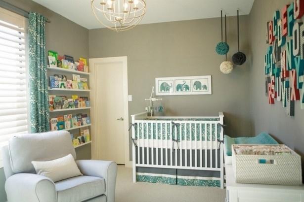 Kinderzimmer weiße möbel