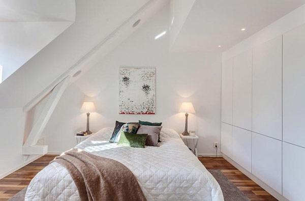 kleiderschrank f r kleines schlafzimmer. Black Bedroom Furniture Sets. Home Design Ideas
