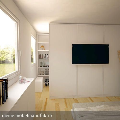kleiderschrank ideen kleines zimmer. Black Bedroom Furniture Sets. Home Design Ideas