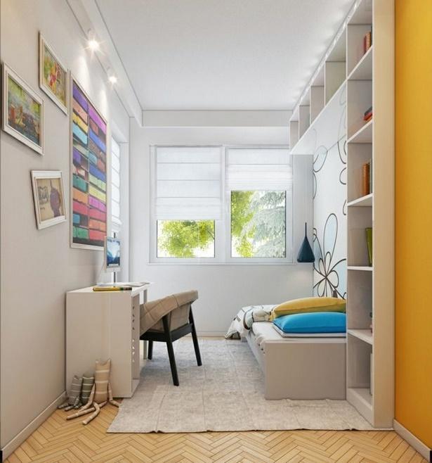 Kleine r ume einrichten jugendzimmer - Sehr kleines schlafzimmer ...