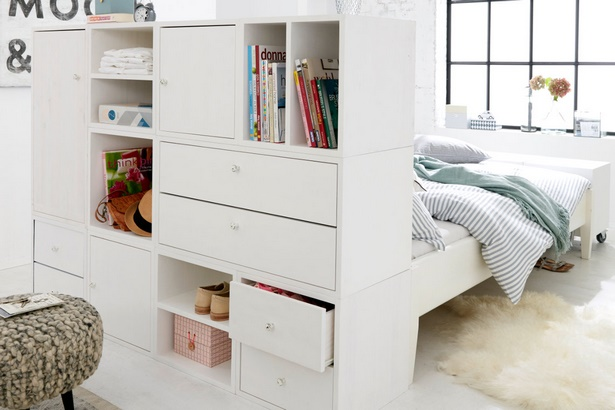 Kleine schlafzimmer schr nke for Dekor wohnungen